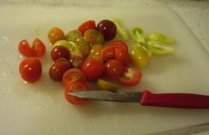 Trader Joe's Tomatoes