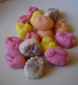 Trader Joe's Gummy Treats