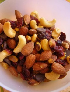 Happy Trekking Trail Mix