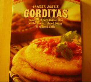 Trader Joe's Gorditas