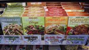 Trader Joe's Meatless Monday Ideas