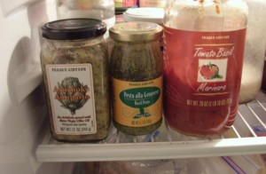 3 Trader Joe's Sauces To Try