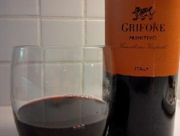 grifone.primitivo.zinfandel.italy