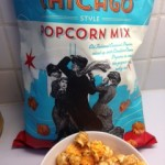 Trader Joe's Chicago Style Popcorn Mix
